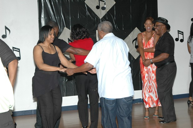 Events At The Plaza Events And Dfw Swing Dance Center
